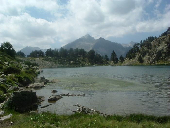 Estany de Besiberri