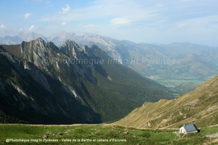 Vallée de la Berthe