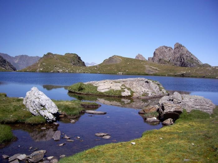 lac de consatère