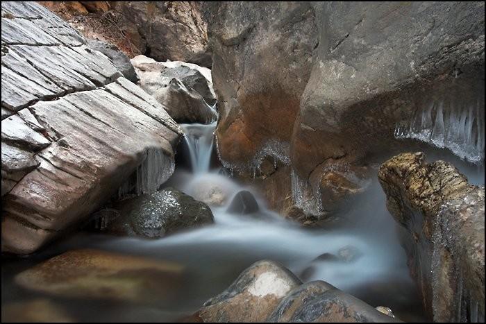 Magie de l'eau