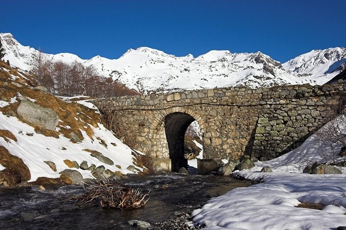 Pont de la Gaubie