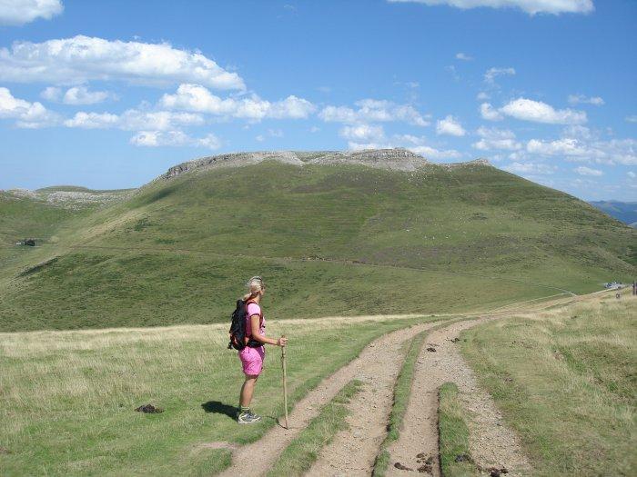 Vue sur Urkulu