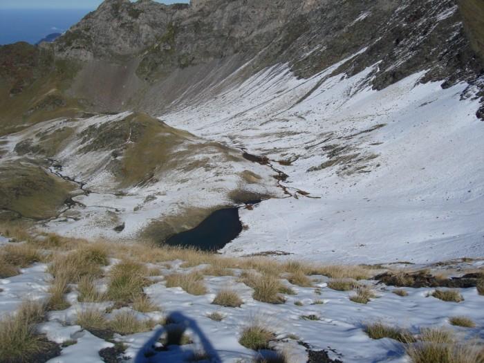 Lacs de Louesque