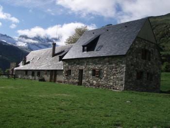La Grange de Holle