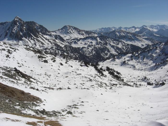 Col de Barèges