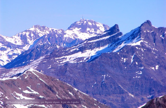 Midi de Bigorre