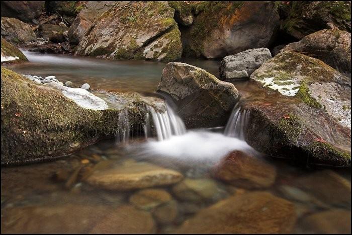 Randonnée pédestre : Randonnée aux cascades de Pragnères