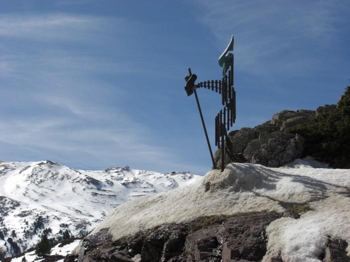 Col du Somport
