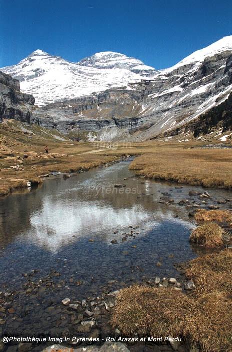Mont Perdu