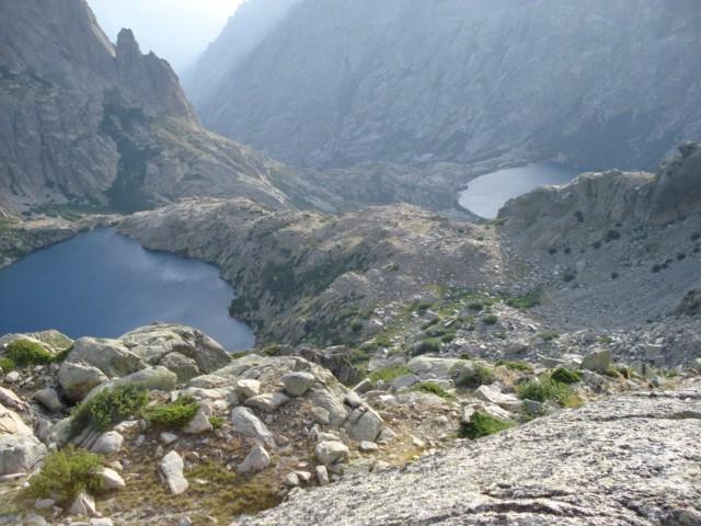 lacs Restonica