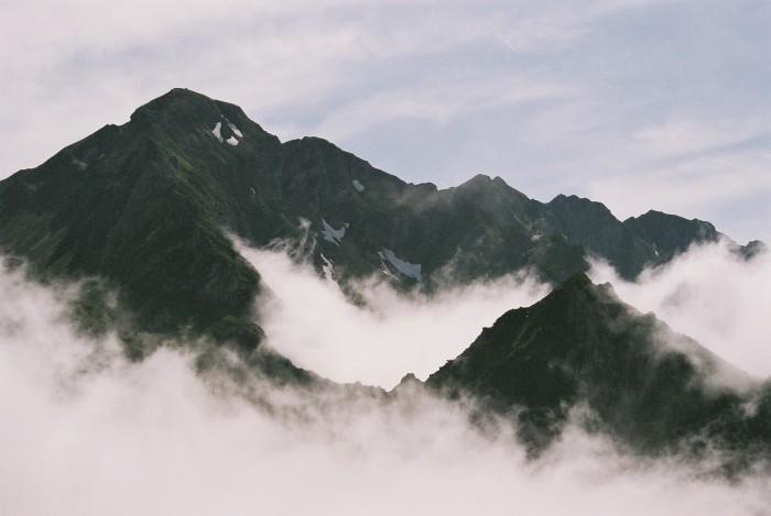 Randonnée : Pène Lounque