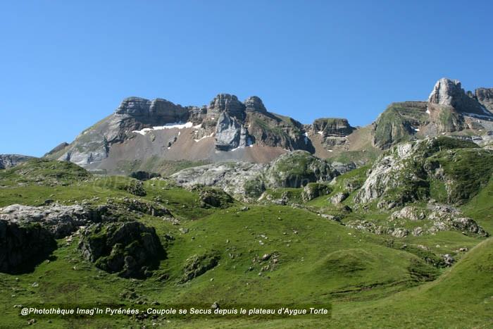 Plateau d'Aygue Torte