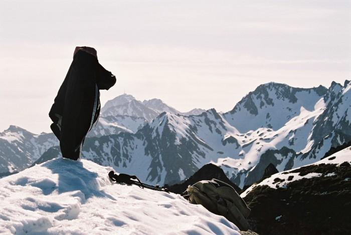Randonnée : Pic des Gahus