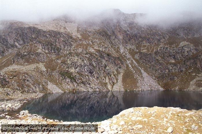 Lac d'Estibe Haute