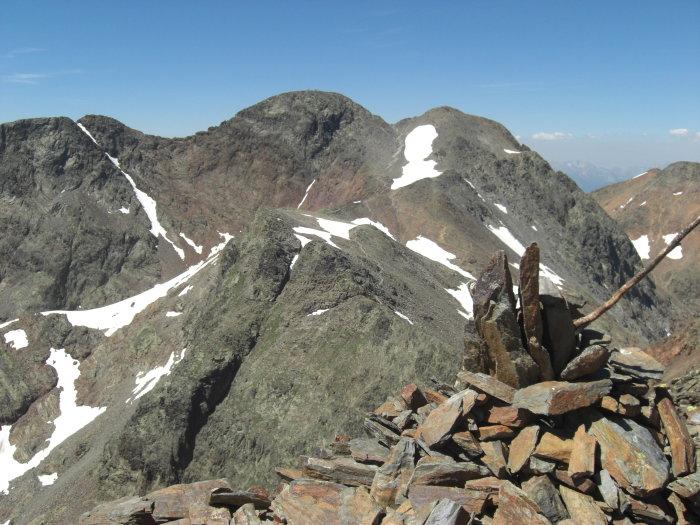 Pic du Montcalm