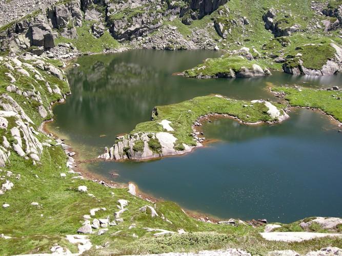 étang de la Hilette