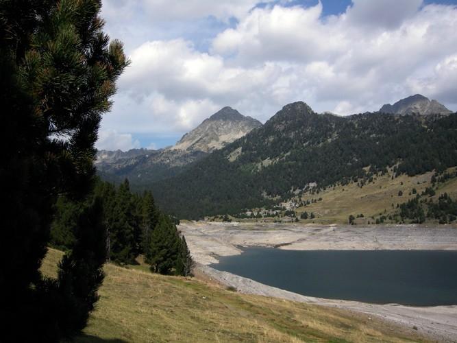 Lac de l'Oule