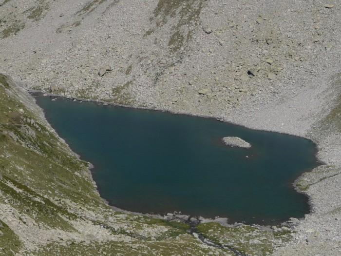 lac de bugarret