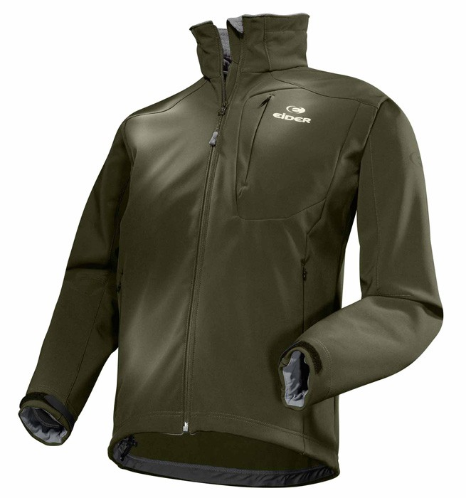 Veste Softshell HIGHSTRETCH