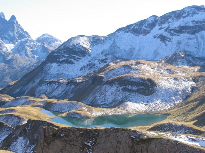 lac d aule