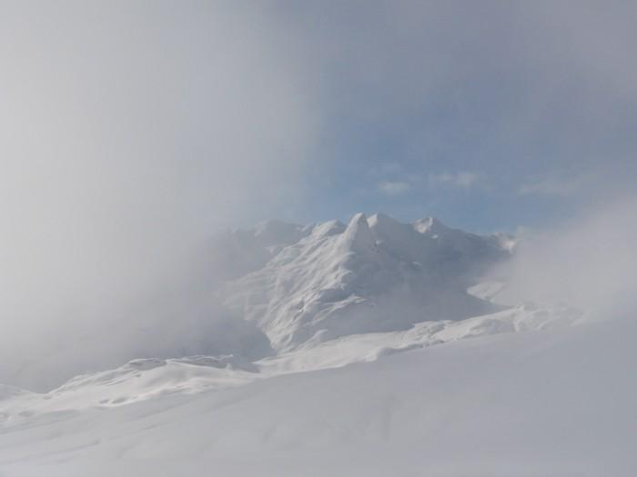 massif d Aneou