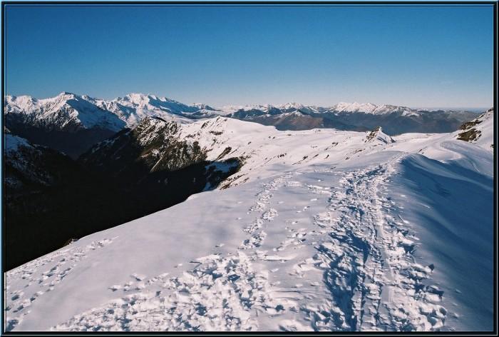 Randonnée, Ski de Rando, Raquettes : Pic de Barran