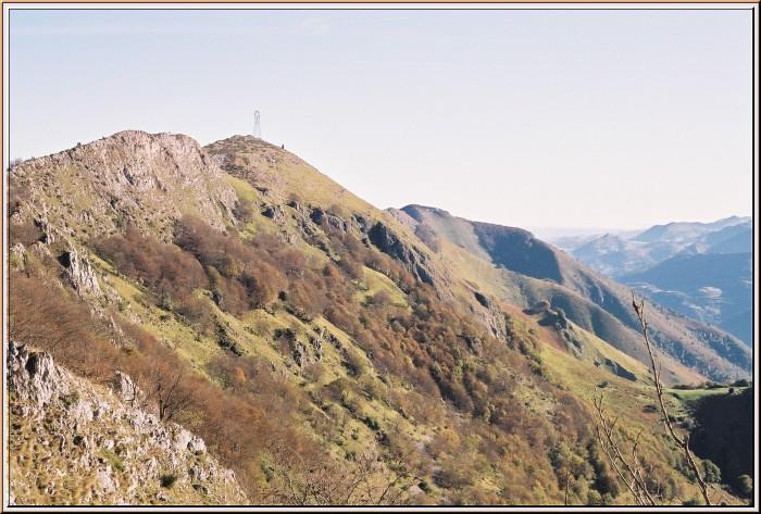 L'Escala du Prat d'Ourey