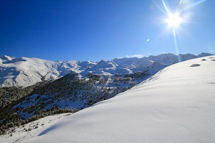 Station de ski de Hautacam