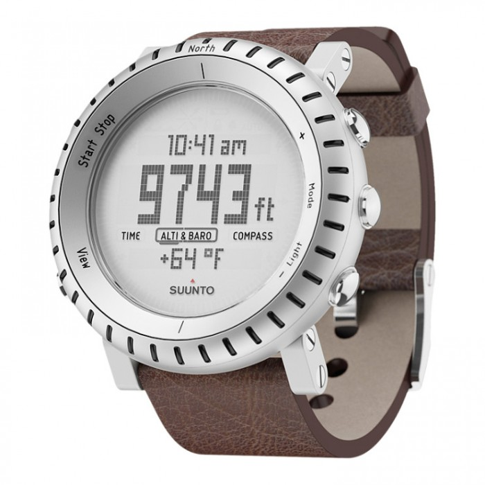 Suunto Core Alu Light