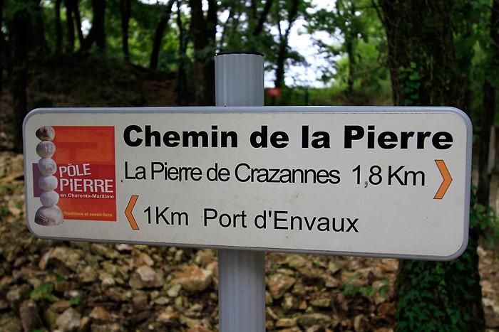 Chemin de la Pierre - 1
