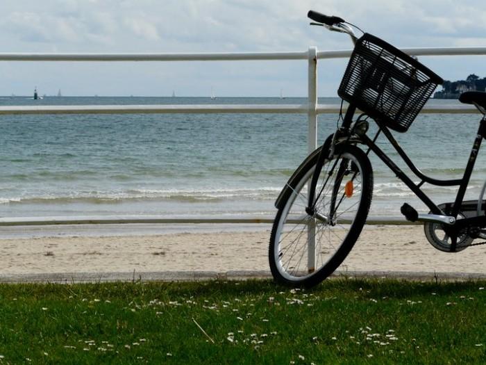 La Baule à vélo