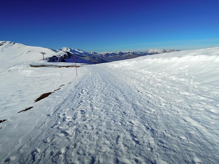 Domaine skiable d'Autacam