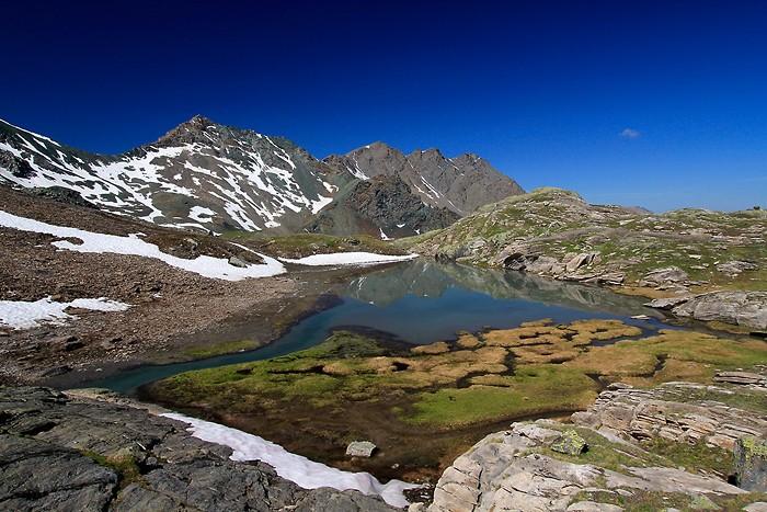 Lac Blanchet inférieur
