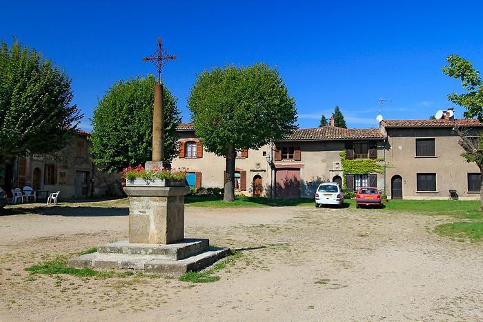 Saint-Croix-en-Jarez