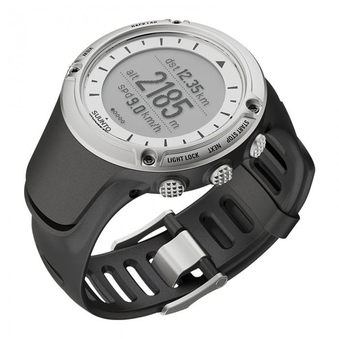 Montre GPS AMBIT Silver de Suunto
