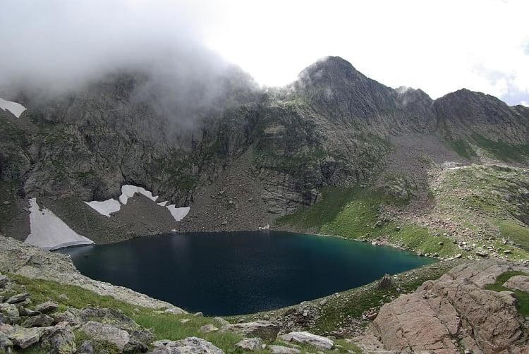 Lacs de Nère