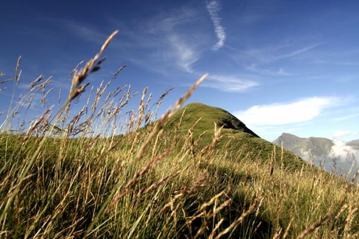 Col de Tentes dans les Pyrénées