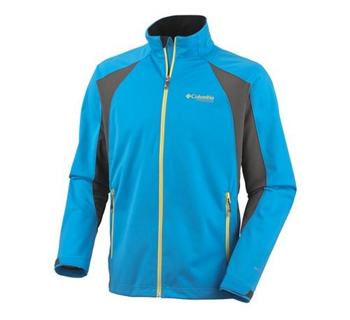 Softshell Columbia Tectonic™ Homme