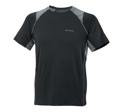 T-shirt à manches courtes Columbia Solar Polar™ Homme