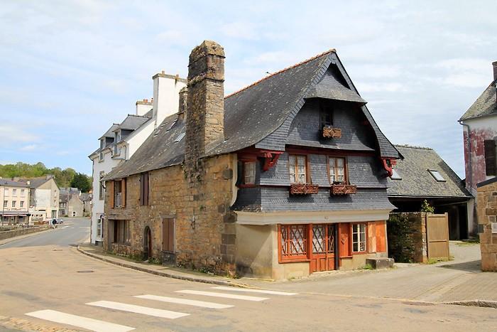 Maison à Le Faou