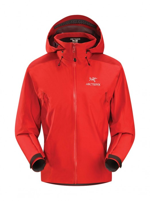 Veste coupe-vent Arc'Teryx Beta AR