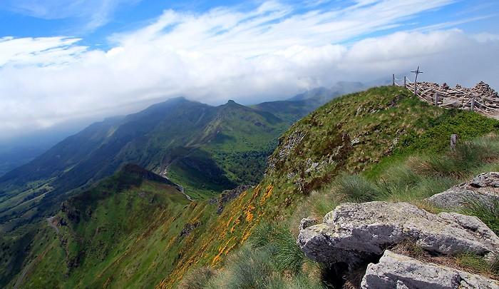 Randonnée au Puy Mary