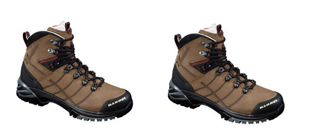 Mammut White Rose LTH Women