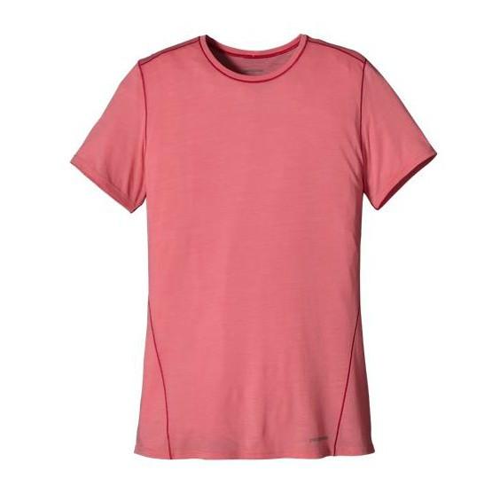 Patagonia Women's Merino 1 Silkweight T-Shirt
