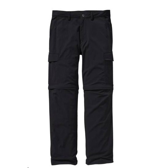 Patagonia Men's Roving Zip-Off Pants