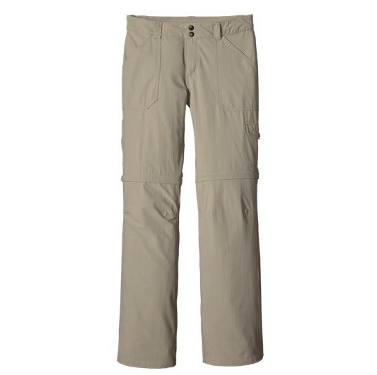 Patagonia Women's Nomader Zip-Off Pants