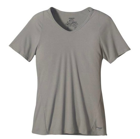 Patagonia Women's Capilene® 2 Lightweight T-Shirt
