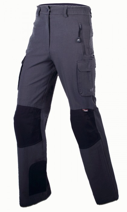 Pantalon de randonnée Cimalp Elga