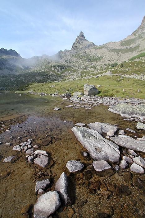 Lac de Lagües