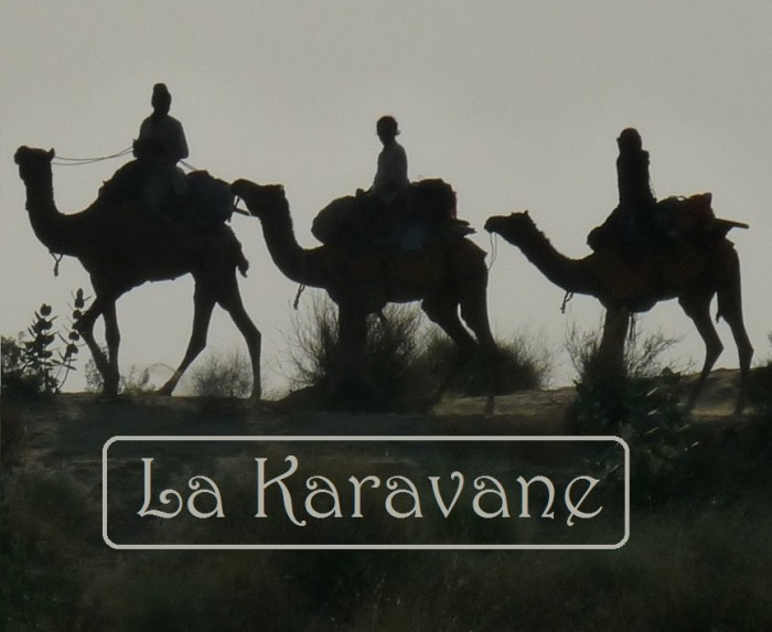 La Karavane